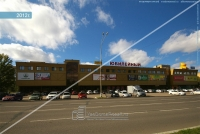"Togliatti, shopping center ""Юбилейный"", Yubileynaya st, house 2Г"