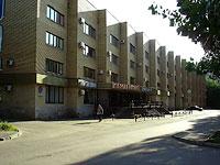 "陶里亚蒂市, 旅馆 ""Юбилейная"", Yubileynaya st, 房屋 6"