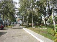 Togliatti, nursery school №127, Yubileynaya st, house 15