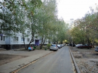 Togliatti, Yubileynaya st, house 23. Apartment house