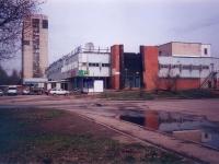 Тольятти, Юбилейная ул, дом 25