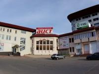 Togliatti, Yubileynaya st, house 31Ж. office building