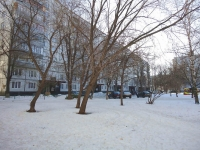 Togliatti, Yubileynaya st, house 39. Apartment house