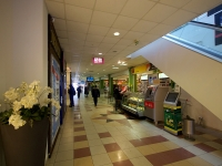 "Togliatti, retail entertainment center ""Вега"", Yubileynaya st, house 40"
