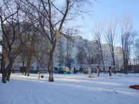 Togliatti, Yubileynaya st, house 41. Apartment house