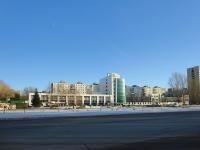 陶里亚蒂市, Yubileynaya st, 房屋 55. 银行