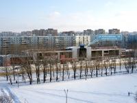 """Тольятти, улица Юбилейная, дом 1А. торговый центр """"Линкор"""""""