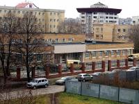 Тольятти, Юбилейная ул, дом 31