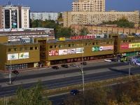 """Тольятти, улица Юбилейная, дом 2Г. торговый центр """"Юбилейный"""""""