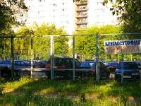 Тольятти, улица Юбилейная, дом 2А с.1. гараж / автостоянка