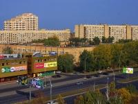 Тольятти, улица Юбилейная, дом 2. многоквартирный дом
