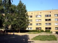 Тольятти, Юбилейная ул, дом 2