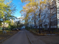 Togliatti, Yubileynaya st, house 11. Apartment house