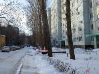Тольятти, улица Юбилейная, дом 27. многоквартирный дом