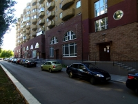 Togliatti, Yubileynaya st, house 29. Apartment house