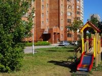 Тольятти, улица Юбилейная, дом 85. многоквартирный дом