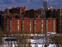 陶里亚蒂市, Yubileynaya st, 房屋 89. 公寓楼