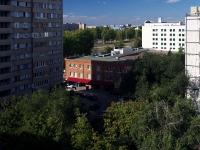 Togliatti, Yubileynaya st, house 61А. multi-purpose building
