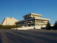 Тольятти, Юбилейная ул, дом 8