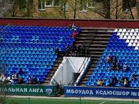 """Тольятти, стадион """"Спутник"""", улица Юбилейная, дом 6Б"""