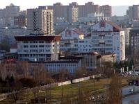 Togliatti, Yubileynaya st, house 31Д. office building