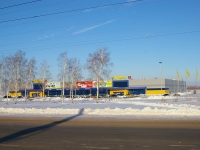 "Togliatti, hypermarket ""Лента"", Yuzhnoe road, house 4"
