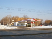 "Togliatti, fuel filling station ""ТНПС"", Yuzhnoe road, house 20А"