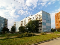 Togliatti, Yuzhnoe road, house 51. Apartment house