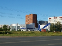 "Togliatti, Social and welfare services ""Арлан-Лада"" Сервисный центр, Yuzhnoe road, house 73"