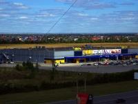 """Тольятти, Южное шоссе, дом 4. гипермаркет """"Лента"""""""