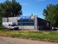 Тольятти, Южное шоссе, дом 22 с.13. бытовой сервис (услуги) Станция техобслуживания