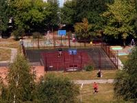 Togliatti, st Avtosrtoiteley. sports ground