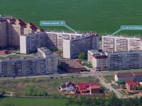 Togliatti, Yuzhnoe road, house 19. Apartment house