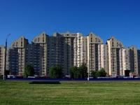 Тольятти, Южное шоссе, дом 23. многоквартирный дом