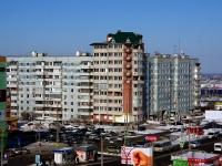 Togliatti, Yuzhnoe road, house 27. Apartment house