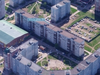 Togliatti, Yuzhnoe road, house 29. Apartment house