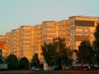 Тольятти, Южное шоссе, дом 35. многоквартирный дом