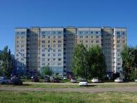 陶里亚蒂市, Yuzhnoe road, 房屋 43. 公寓楼