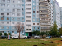 Togliatti, Yuzhnoe road, house 67. Apartment house