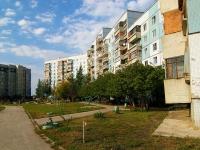 Тольятти, Южное шоссе, дом 67. многоквартирный дом