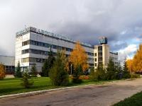 """陶里亚蒂市, 汽车销售中心 """"АТВ-Моторс"""", Yuzhnoe road, 房屋 113"""