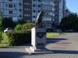陶里亚蒂市, Yuzhnoe road, 纪念碑