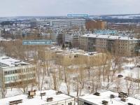 Тольятти, улица Ярославская, дом 47. детский сад