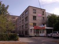Тольятти, Ярославская ул, дом 8
