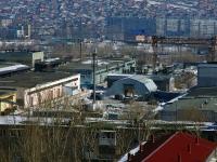 Тольятти, улица Ярославская, дом 12 с.111. производственное здание