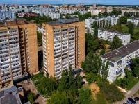 Тольятти, улица Ярославская, дом 9. многоквартирный дом