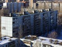 Тольятти, улица Ярославская, дом 17. многоквартирный дом