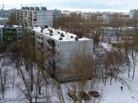 Тольятти, улица Ярославская, дом 23. многоквартирный дом