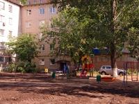 Togliatti, Yaroslavskaya st, house 31. Apartment house