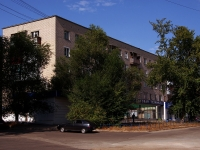 Togliatti, Yaroslavskaya st, house 31. Apartment house